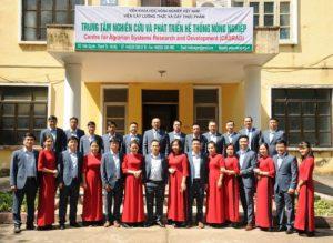 Trung tâm Nghiên cứu và Phát triển Hệ thống nông nghiệp