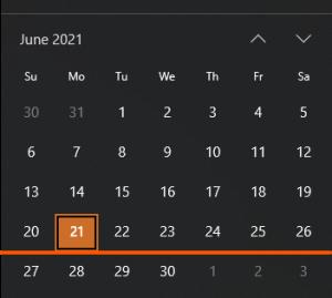 LỊCH CÔNG TÁC VÀ CHƯƠNG TRÌNH LÀM VIỆC CỦA LÃNH ĐẠO VIỆN  Từ  ngày 21/6/2021 đến ngày 27/6/2021